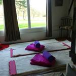 yoga nidra à La Rosière